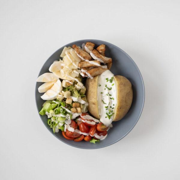 Kartoffel – Caesar