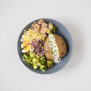 Kartoffel – Chef