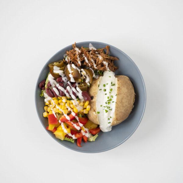 Kartoffel – Mexico