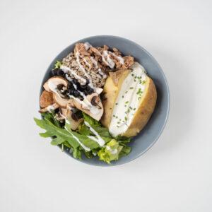 Kartoffel – Tuna