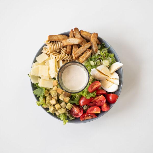 Salat – Caesar