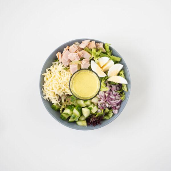 Salat - Chef
