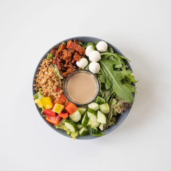 Salat – Italia