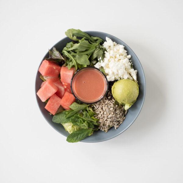 Salat - Sommer