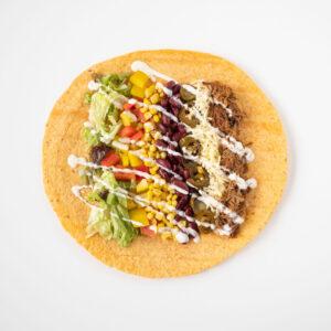Wrap – Mexico