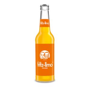fritz-limo Orange