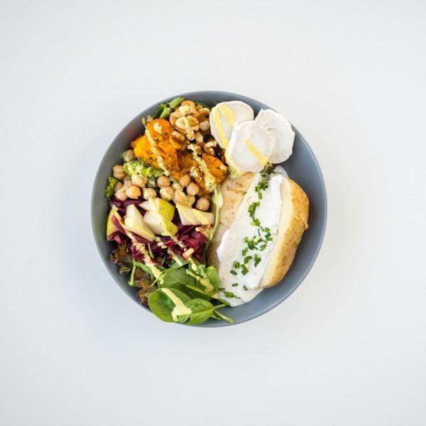 Kartoffel - Herbst